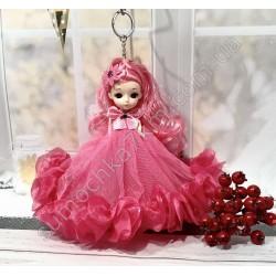 Брелок-кукла№91