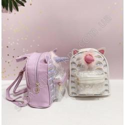 Рюкзак детский единорог