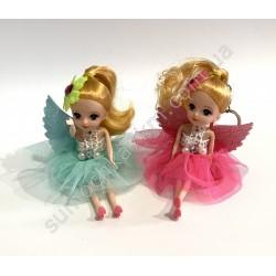 Брелок-кукла№55