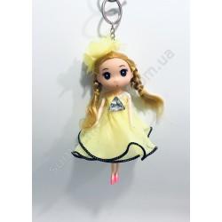 Брелок-кукла№74