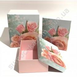 Коробка подарочная№6753