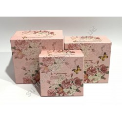 Коробка подарочная№А1919-38