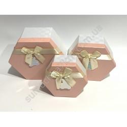 Коробка подарочная№№4301