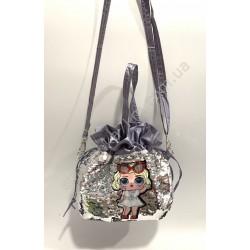 """Рюкзак-сумка""""Лол""""№А520"""